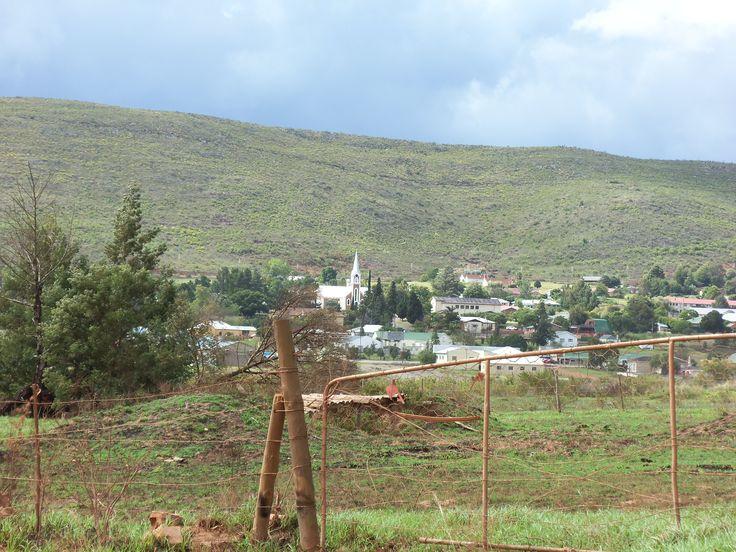 Joubertina, Cape Province South Africa