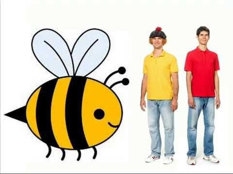 Tompeti és Barátai - Méhek indulója