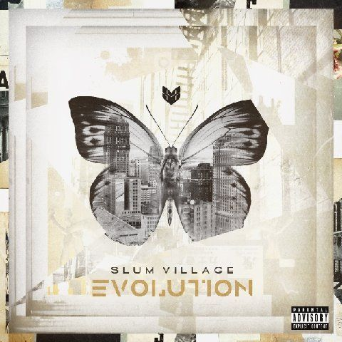 Check out Slum Village's new album Evolution in its entirety before it drops June 25th. Featuring guest appearances by Havoc, Rapper Big Pooh, Blu, DJ Jazzy Jeff, Joe Scudda and more.