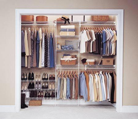Best Closet Systems Shopper's Guide | Apartment Therapy