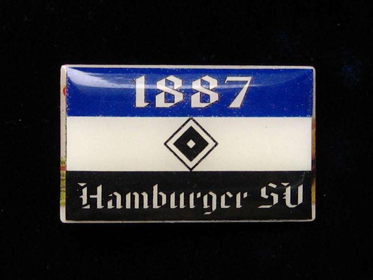 Pins - HSV-FANCLUBSAMMLUNG.DE