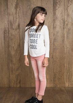 Gekleurde skinny jeans