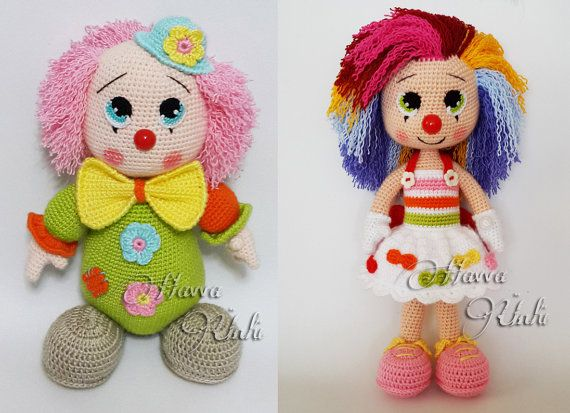 Amigurumi Schematy : Best havva designs patterns images amigurumi
