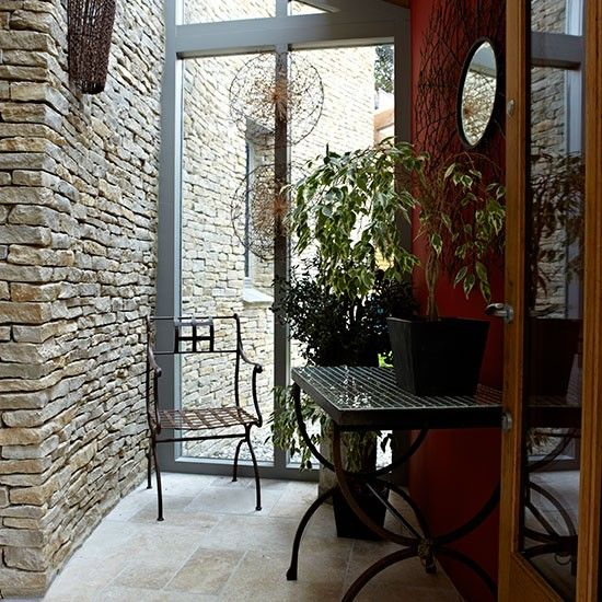 Subtle stone | Contemporary Cotswolds home | House tour | PHOTO GALLERY | Homes & Gardens | housetohome.co.uk
