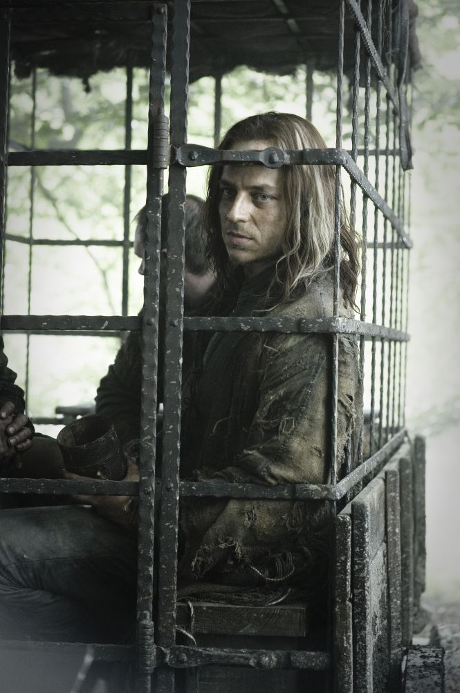 'Game Of Thrones' Showrunners Wanted That Awful Death To Raise Morality Questions