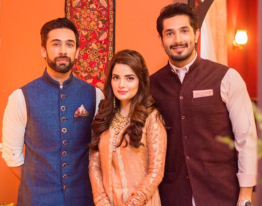 A review by Mahvash Sheikh. In case you still don't know 'Janaan' means beloved. Ladies and gents we can proudly say that this film is now Pakistan's Janaan. A refreshingly …
