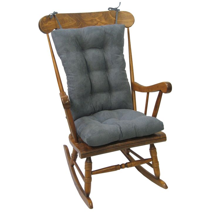 Beautiful Twillo Rocking Chair Cushion   Google Search. Schaukelstuhl ...