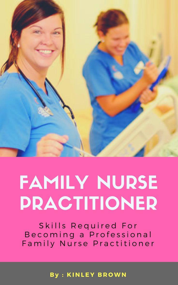 Family nurse practitioner salary job description and