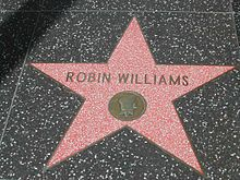 Robin Williams - Wikipedia, the free encyclopedia