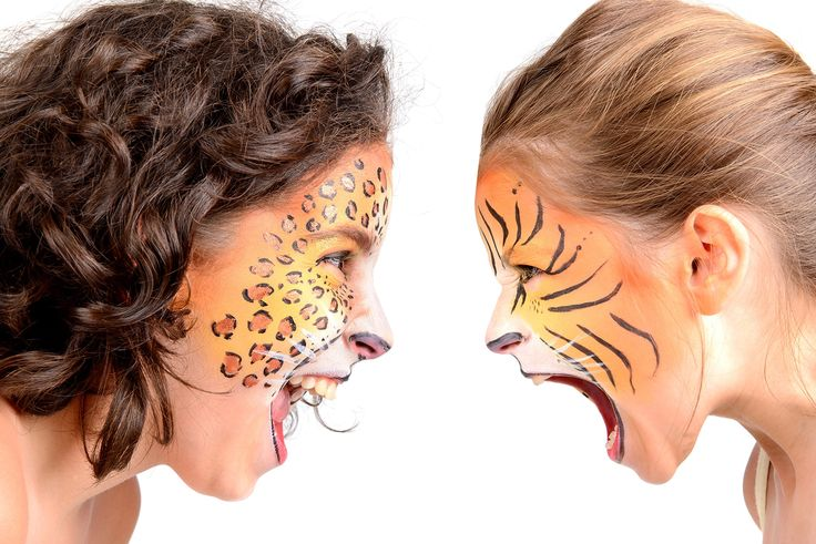 #1 New Release in Face Painting Kits!   Amazon.com: Face painting kit for kids. This face paint kit from CherMyArt can also be used for Halloween costumes, cosplay make up and by sports fans for body art.