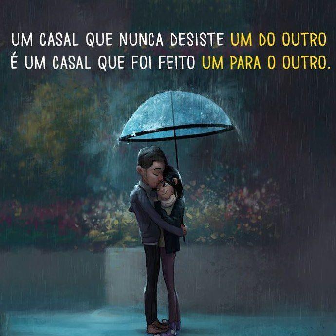 Regra número 1: não desistir jamais! ❤️ #amor #love #namoro #namorada #namorado #casamento #relacion - amoremtexto