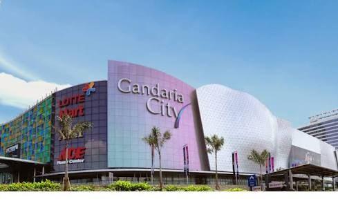 gandaria city - Google Search