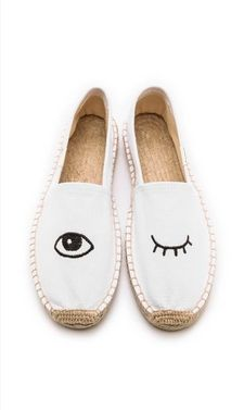 The Best Espadrilles To Wear This Summer | The Style Pro