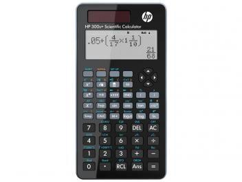 Calculadora Científica - HP 300S+