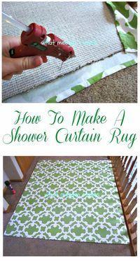 Best 25+ Diy rugs ideas on Pinterest   Rag rug diy, DIY crochet rug and  Homemade rugs