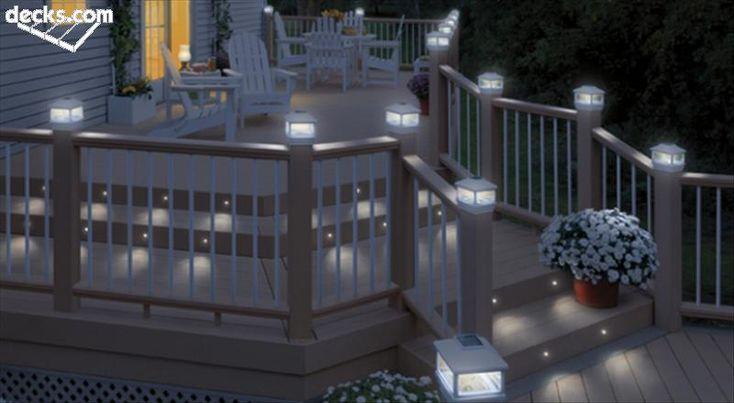Decking Layout Ideas Latitudes Deck Accessories