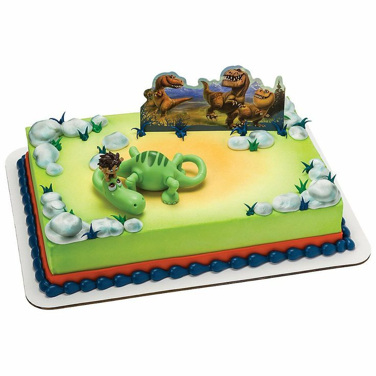 25+ Best Ideas About Dinosaur Cake Toppers On Pinterest
