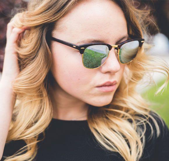 Дешевые солнцезащитные очки Ray Ban интернет-магазин продажа | POPOMG