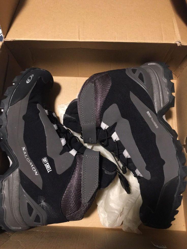 Salomón Backpacking Boots | eBay