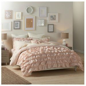 College Dorm Room Bedding Ideas | Cute Sets, Twin XL Spreads