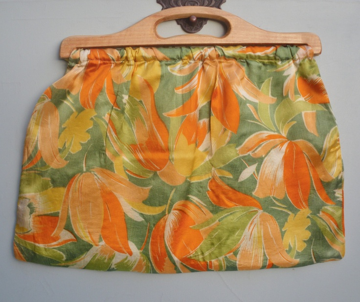Vintage Knitting Bags 6