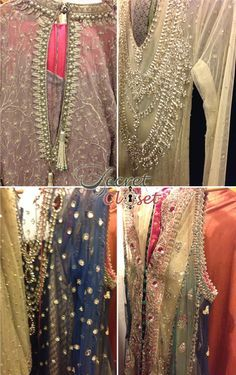 The darling of Lahore and bridal guru, Khadijah Shah of Elan is in the midst of opening her second solo store in Lahore and while she is slowly coming around to the idea of opening her first retail in Karachi in the near future, Karachiites were able to experience the next best thing all credit […]