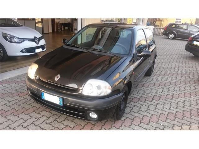 Renault Clio 1.2 16V cat 3 porte Vitaminic - 0