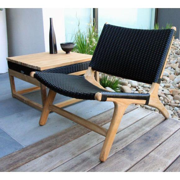 Bliss outdoor chair by Satara $974