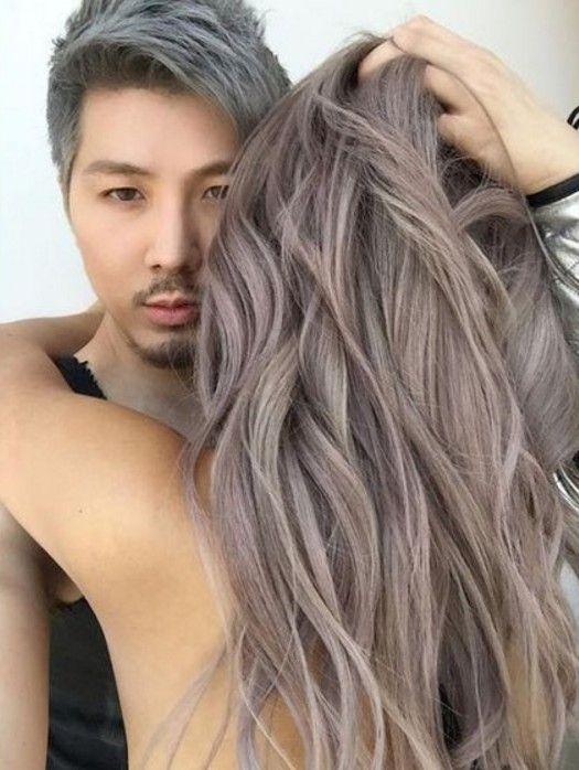 Küllü Kumral Saç Rengi Nasıl Olur?