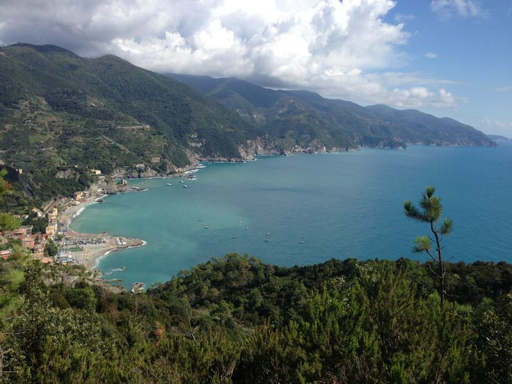 https://flic.kr/p/hwQYdn | IMG_2091 | Sentiero Levanto-Monterosso