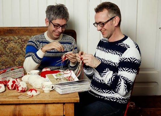 """Милые сердцу штучки: рукоделие, декор и многое другое: Вязание на спицах: """"55 Christmas Balls"""" (55 рождественских шаров)"""