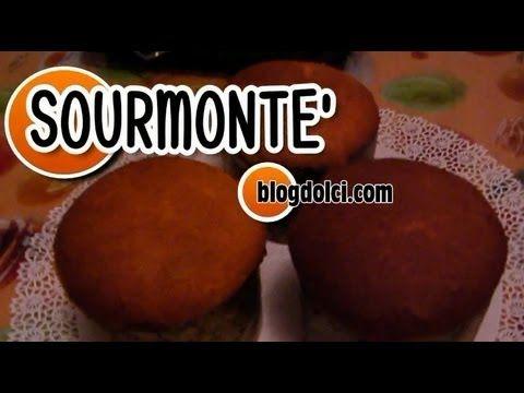 Ricetta del panettone salato - Sourmonté HD - YouTube