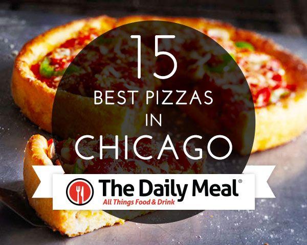 Best Pizzas in Chicago