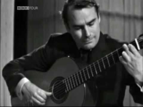 I'm assuming this is one of the best guitar performances ever....love it. Julian Bream - Villa-Lobos - Preludes 3 & 4