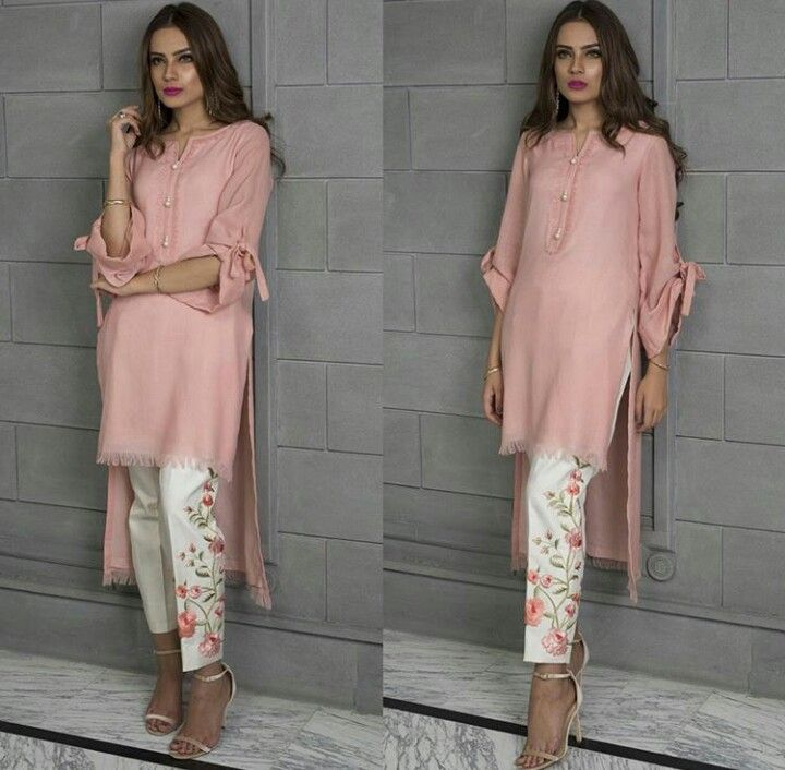 Pakistani outfit by Rema Shehrbano.