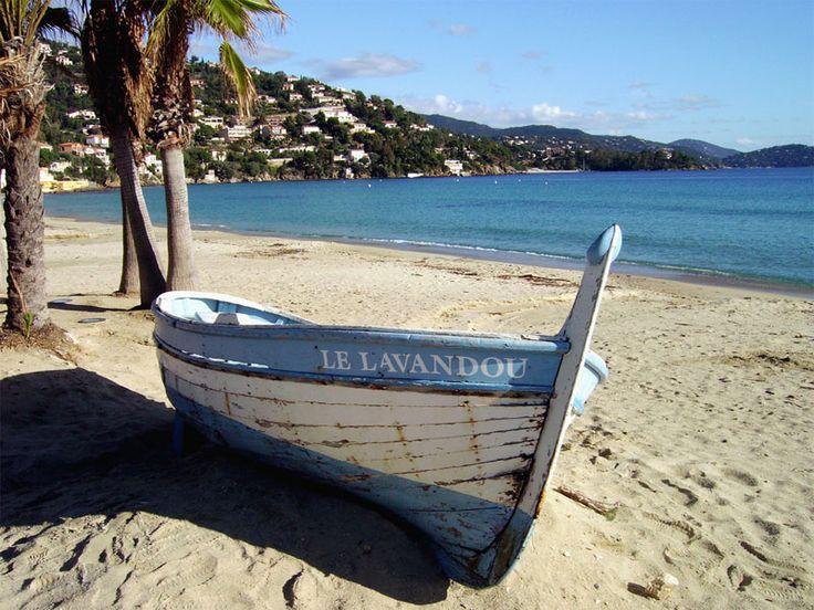 Le Lavandou, France