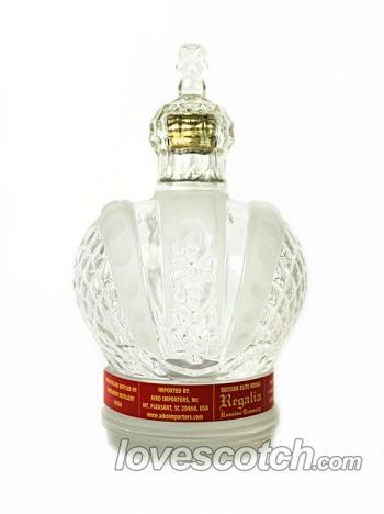 Regalia Russian Vodka