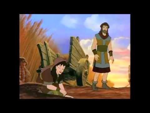 """""""ALEGRÍA"""": RUT Y NOEMÍ. La dulce historia de Rut y Noemí  es como un rayo de luz celestial que cae sobre las páginas de la Sagrada Escritura…"""