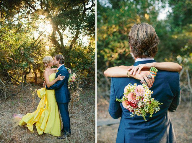 yellow wedding dress beauty and the beast