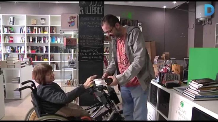 Jojos, una llibreria solidària a la Prosperitat