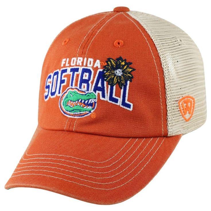 Florida Gators Softball Adjustable Hat - product images of