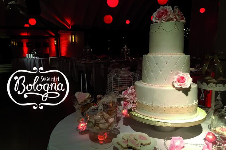 b and b adriano bologna cake - photo#18