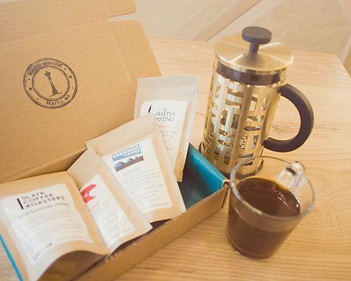 Bean Box Coffee Subscription Box Deal on RueLaLa! - http://hellosubscription.com/2015/06/bean-box-coffee-subscription-box-deal-on-ruelala/