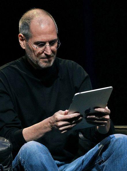 Steve Jobs one of my favorites..