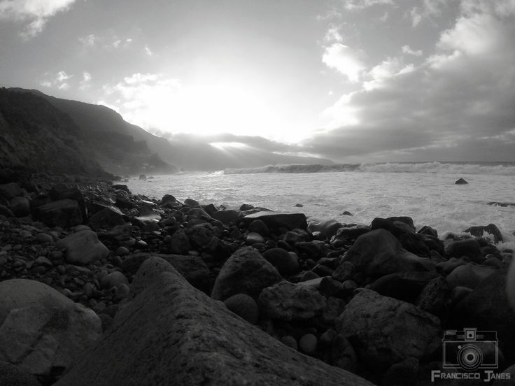 Madeira Island -