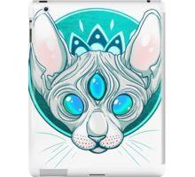Wrinkles iPad Case/Skin