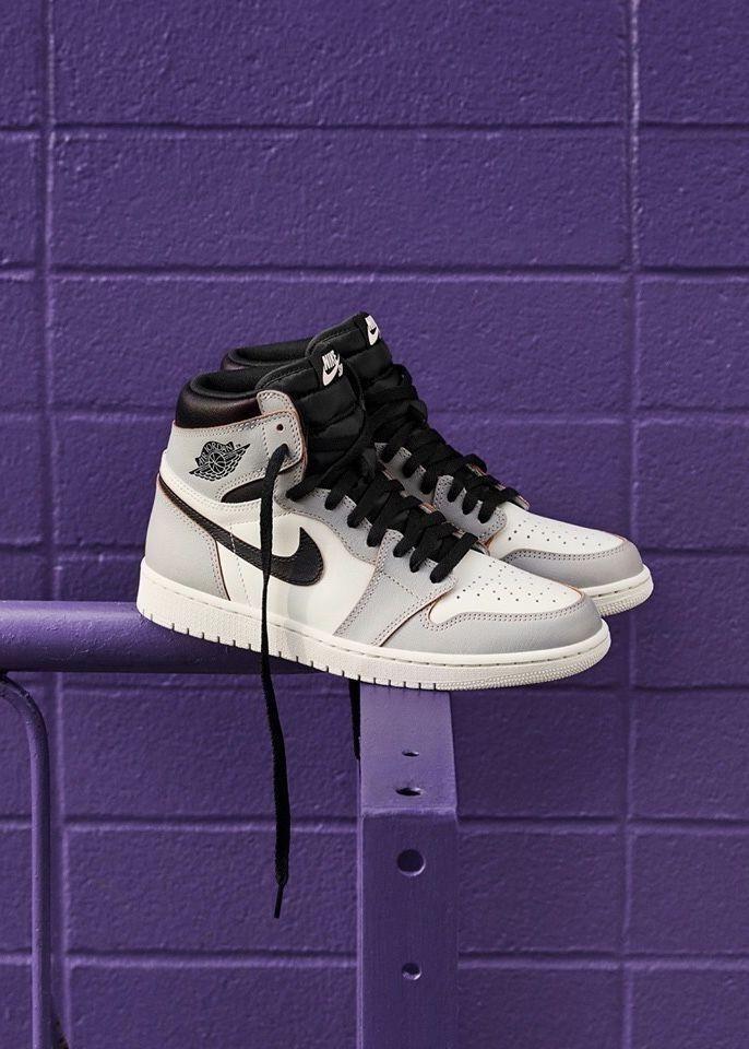 Air Jordan 1 Archives | Hype shoes, Jordan shoes girls, Girls shoes