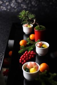 Japanese Traditional 'Kaiseki Cuisine' Presentation by Chef Kunio Tokuoka|懐石料理