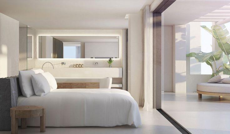 Luxury Suites - Destino Ibiza