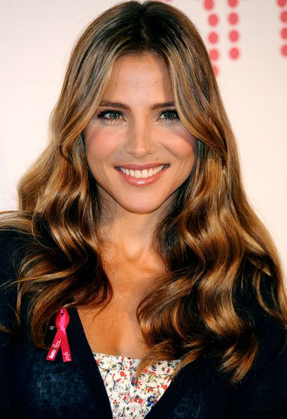 Elsa Pataky, Spanish model, actress and film producer. Pataky is best known for her role as Elena Neves in Fast Five (2011), Fast & Furious 6 (2013) and Furious 7 (2015).